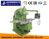 CNC Metal Universal Vertical Turret Boring Milling & Drilling Machine for Cutting Tool X5032