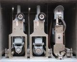 Belt Grinding and Polishing Machine (SG630-2WJS+B)