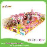 Ce Verified China Children Playground Equipment with Competitive Price