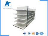 Standard Display Gondola Shelving/Metal Shelf for Supermarket
