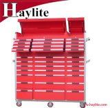 High Quality Steel Rolling Tool Cabinet with 33 Drawers