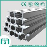 2016 Shengqi Good Quality Crane Rail I Beam Steel