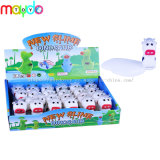 New Novelty Cow Slime Kids Toys