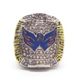 2018 Washington Capitals Stanley Cup Championship Ring Ovechkin