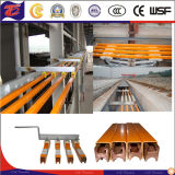 Insulation Power Mobile Power PVC Housing Bus Bar