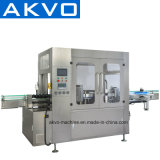 Rzt-04-04p Hot Melt Glue High Speed Automatic Bottle Labeling Machine