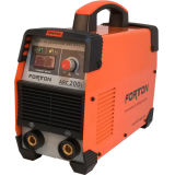 CNC Arc Welding Machine From Matata