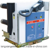 Zn63A (VS1) -12 Indoor Hv Vacuum Circuit Breaker
