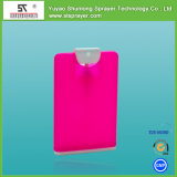 20ml High Quality Plastic Perfume Atomizer