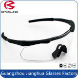 Factory Wholesale Ce Standard Ballistic Military Police Shooting Glasses