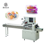 Bg-350 High Technology Multi-Function Biscuit Pillow Packing Machine Price