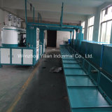 Polyurethane PU Shoe Sole PU Pouring Machine