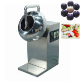 Chocolate Pill/Tablet Sugar Coating Machine Used in Food Industry