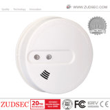 Best Price Long Battery Life Alarm System En Interconnected Smoke Detector Wireless