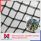 Heavy Duty Knotted HDPE Bird Netting, Any Size Any Color