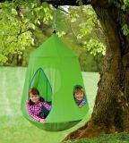 Hanging Tent Swing Hammock for Indoor or Outdoor