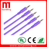 3.5mm Cable Mono Male to Male Jack Plug Patch Cables