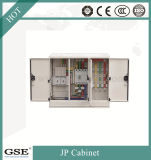 Telecommunication Outdoor Fiber Optic Power Distribution Cabinet