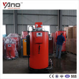 Wholesale Made in China Water Tube Boiler Machine Industrial Oil and Gas Fired Steam Boiler for Food Industry