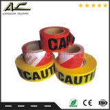 2107 Hot Sale Warning Band Caution Band Reflective Adhesive Tape
