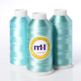 Wholesale 120d/2 100 Viscose Rayon Embroidery Thread