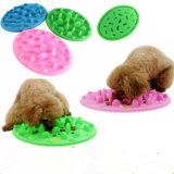 Non-Toxic Dog Bowl Eco-Friendly Food Grade Silicone Travel Small Pet Bowl