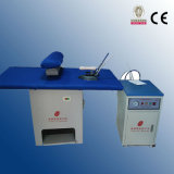 Full Set Ironing Table with Steam Boiler and Iron