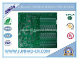 2layer Copper Green Double-Side Fr4 PCB