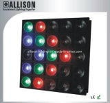 ALS Stage 25X30W Matrix Blinder Lighting with Warm White LED