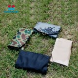 21W Solar Mobile Phone Power Panel Cloth Charger