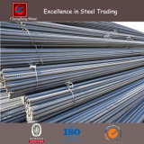 Carbon Steel ASTM A615 BS4449 B500b Reinforcing Steel Bar