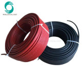 Worldsunlight Solar system TUV Ce 2.5mm2 4mm2 6mm2 10mm2 Copper Single Double Core PV1f DC Solar Panel PV Photovoltaic Power Wire Cable