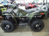 2018 Wholesale Sportsman 450 H. O. Sage Green ATV