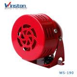 114dB Warning Motor Siren (Ms-190)