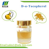 Food Antioxidant Tocopherol, Common Natural Food Additives (E-70, E-90)