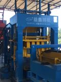 Belt Transfer Coase Raw Material Block Making Machine