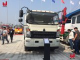HOWO Euro 3 Emission 20 Tons Road Cleaning Sweeper Truck