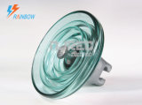 IEC Standard Fog Type Toughed Suspension Glass Insulator