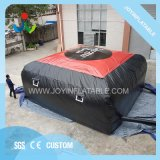 Outdoor Inflatable Jumping Cushion Freestyle Air Bag