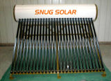 Good Price Heat Pipe Pressure Solar Water Heaters Manufacturer