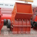 Yuhong New Technology Mini Rock Hammer Crusher China