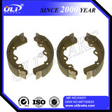 Supply Japanese Auto Spare Isuzu Brake Shoe