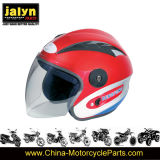 Motorcycle Accessories ABS Motorcycle Half-Face Helmet