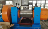 Rubber Cracker Crusher for Waste Tire Recycling Line