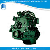 Cummins Diesel Engine for Vehicle-Cummins B Series (EQB125-20)