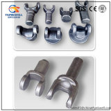Forged Electric Power Fitting Galvanized Coupling Fittings Eye Socket
