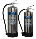 Stainless Steel ABC Fire Extinguishers