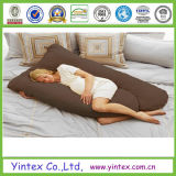 Popular Homecity Cotton Body Pillow