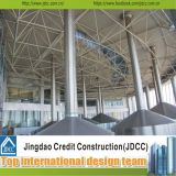 Ce ISO Design Iron Structure Building
