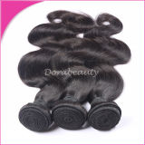 Free Sample 100% Virgin Brazilian Body Wave Hair Extensions